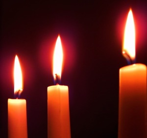 candles-flames-darkness-three-candle-flame-dark