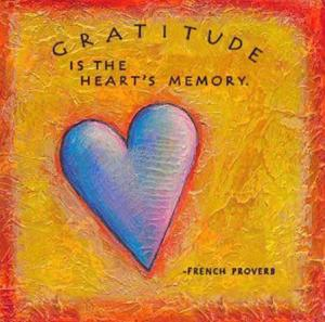 gratitude-is-the-hearts-memory